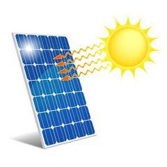 Sončna elektrarna za lasten vir energije