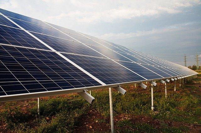 Montaža sončne elektrarne na ključ