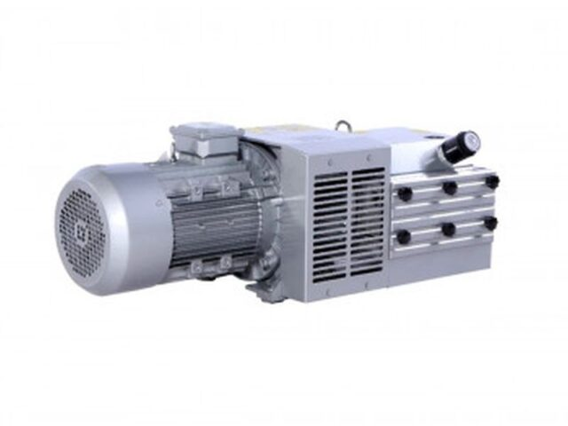 Vakuumska črpalka za industrije