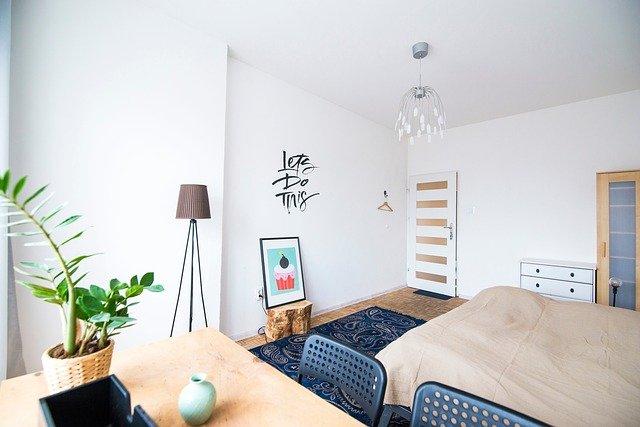 Notranja vrata – izberite prava za vaš dom