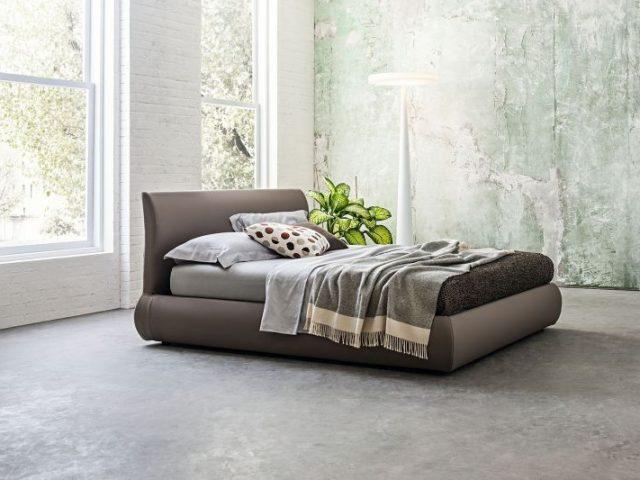 Oblazinjene postelje – pot do boljšega spanca