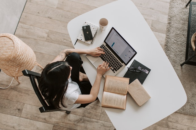 Zaposlitev – kako jo iskati?