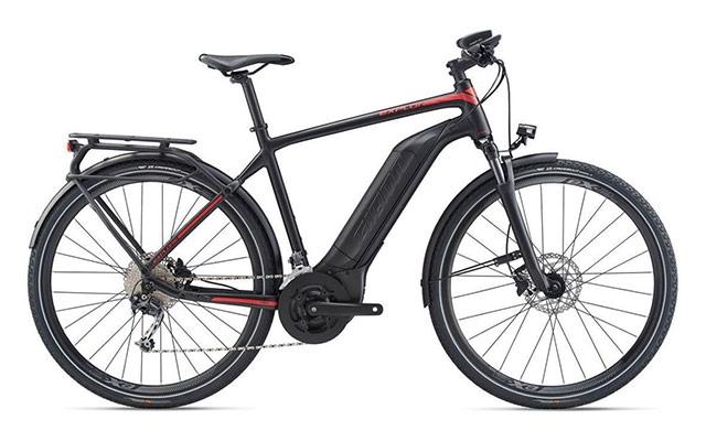 Katero električno kolo izbrati za sebe in družino?
