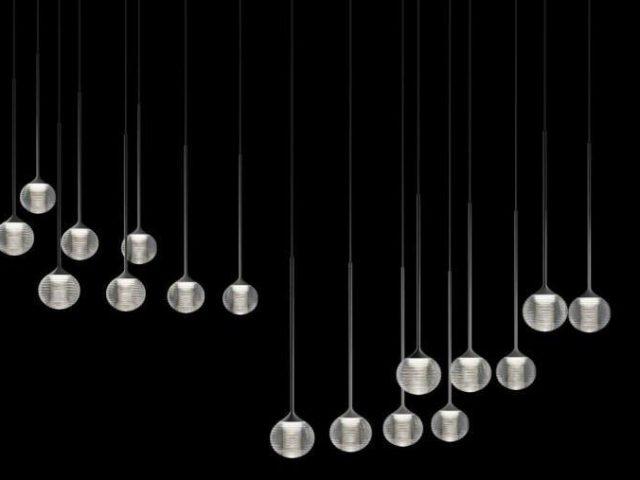 Stropna svetila, ki so najbolj primerna za vaš dom